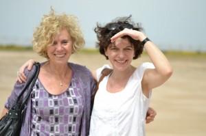 Emmanuelle DANBLON et Ruth AMOSSY