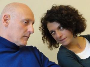 Emmanuelle Danblon et Phlippe-Joseph Salazar