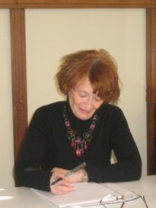 Myriam Revault d'Allonne